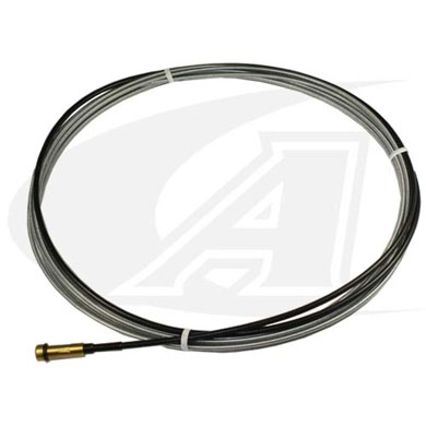 045 Wire Conduit Assemby/Liner [MIG-42-4045-15] - $8.60 : Arc-Zone ...