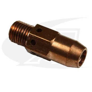 Click to see larger version of Copper Gas Diffuser