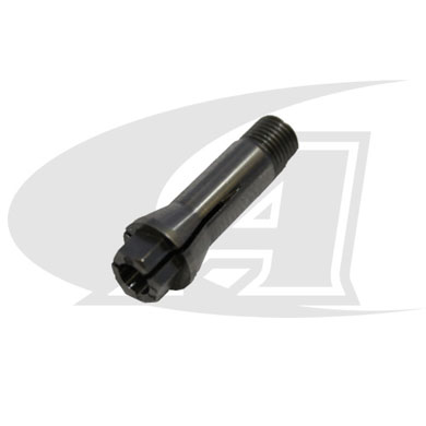 "Click to see larger version of 1/16"" (1.6mm) Precision Collet Chuck For Turbo Ace Grinder"