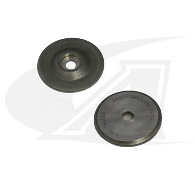 Click to see larger version of Turbo 4 - Long Lasting Diamond Grinding Wheel
