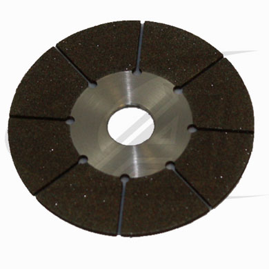 Click to see larger version of Diamond Grinding Wheel, For Turbo Ace Semi-Automatic Grinder