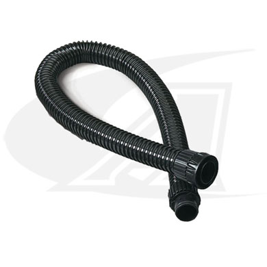 Click to see larger version of Replacement Hose Assembly for Miller\'s PAPR