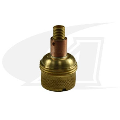 "Click to see larger version of .040"" Modified Gas Lens Collet Body"