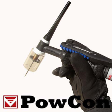 Click to see larger version of PowCon 14 Pin Rotary Amperage Control