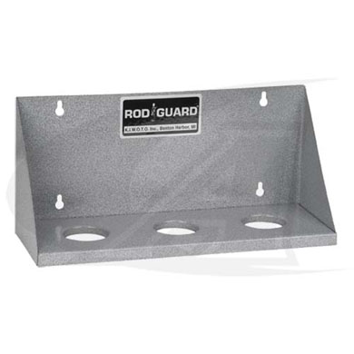 "Rod Guard® Storage Rack for 36"" TIG Rod Containers"