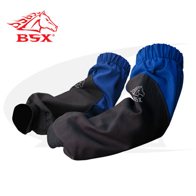 Click to see larger version of BSX Xtreme Fire Resistant Welding Sleeves