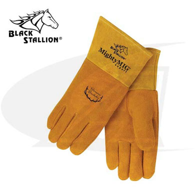 Click to see larger version of Revco 39 Mighty MIG™ Welding Gloves