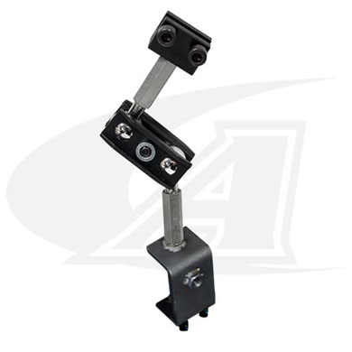 Click to see larger version of The Third Hand Modular Clamp - Universal Mount