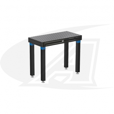 "System 16 Table Top: 1 x .5 M (39.4"" x 19.7\"")"