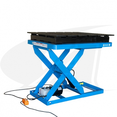"30"" Travel Scissor Lift"