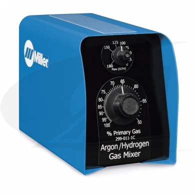 Proportional Two-Gas Mixer, Argon/Hydrogen