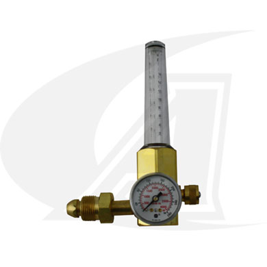 Click to see larger version of H2231, Economy Series Flow Meter