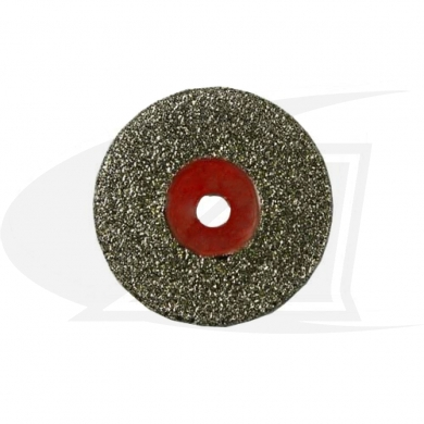 Click to see larger version of Sharpie™ Premium Diamond Grinding Wheel