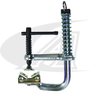 BuildPro™ MagSpring Clamp - Deep