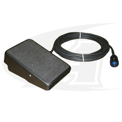 Click to see larger version of Hobart® / Thermal Arc® 19 Pin Connector