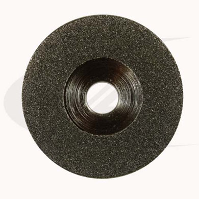 Click to see larger version of Diamond Grinding Wheel