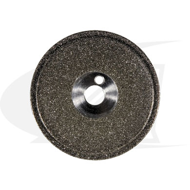 Orbitalum/ Triad Diamond Grinding & Cutting Wheel