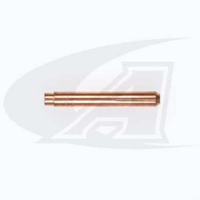 "Click to see larger version of Long Collets, .020"" (0.5mm) - 1/8\"" (3.2mm)"