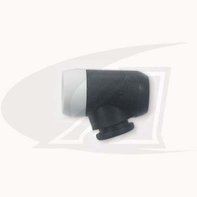 Click to see larger version of 70 Degree 17/26 Series Torch Head