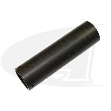 Click to see larger version of W-500A Mounting Barrel