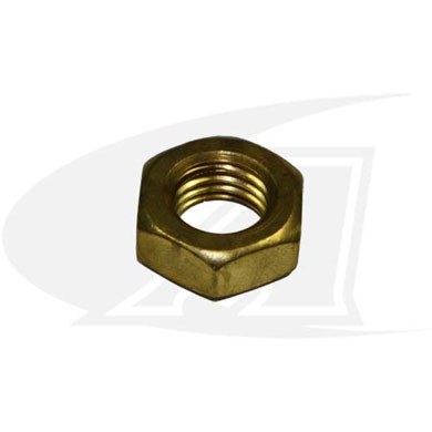 Click to see larger version of Lock Nut For Head Assembly