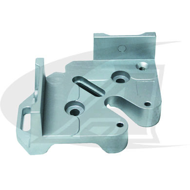Click to see larger version of Portable MagVise™ - Vise Bracket Only