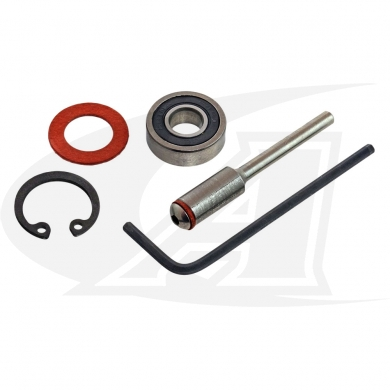 Sharpie Mandrel / Bearing Maintenance Kit