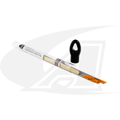 Click to see larger version of Amplify™ 2% Ceriated - Grey Tip™ (Formerly Orange)