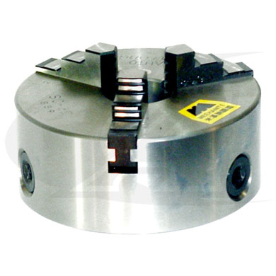 Click to see larger version of PG-150 Welding Chuck for PT-100/200 Welding Positioner