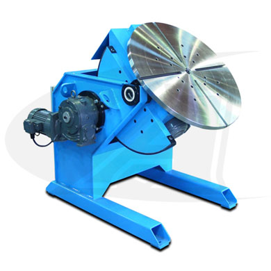 Click to see larger version of 3,300 lb Capacity Positioner