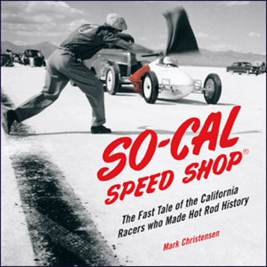 Click to see larger version of SO-CAL Speed Shop