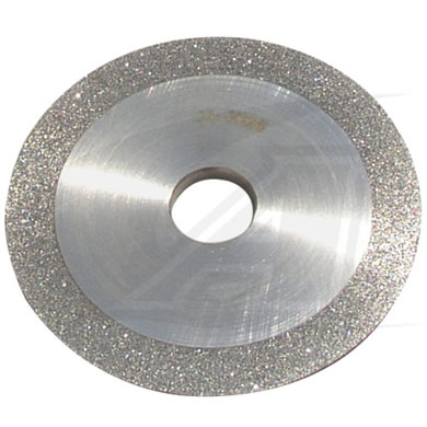 Click to see larger version of Coarse Diamond Grinding Wheel for TIG 10/175 Tungsten Grinder