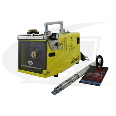 Click to see larger version of MT-11M Super Turbo Medium-Duty Tungsten Electrode Grinder