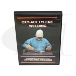 Click to see larger version of Oxy-Acetylene Welding DVD with Steve Bleile