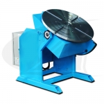 Click to see larger version of PT-750V Heavy Duty Welding Positioner