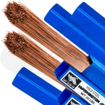 ER70S6 - Mild Steel TIG Welding Rod - 10lb. Pack