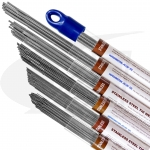 ER312 - Stainless Steel TIG Welding Rod - 1lb. Pack