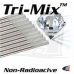 Click to see larger version of Tri-Mix™ Brand Tungsten Electrodes - Made in Germany