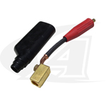 200 Amp TIG Torch Extension Kit, DINSE