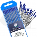 Wolfram® 2% Lanthanated - Dark Blue Tip™