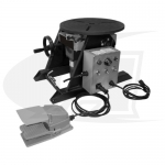 440 lb Capacity Analog Positioner, EU 230V