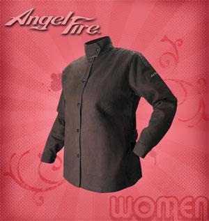 633bf12f623f Angelfire Welding Gear - Women Are Different - Carmen Electrode Blog