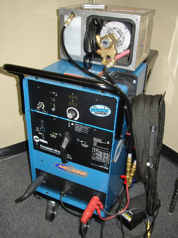 welder hook up Hooking up a welder with flexible welding cable it's more flexible than most electrical wire and cable wesbell stocks both types of electrical wires in nh offering free shipping over $250.