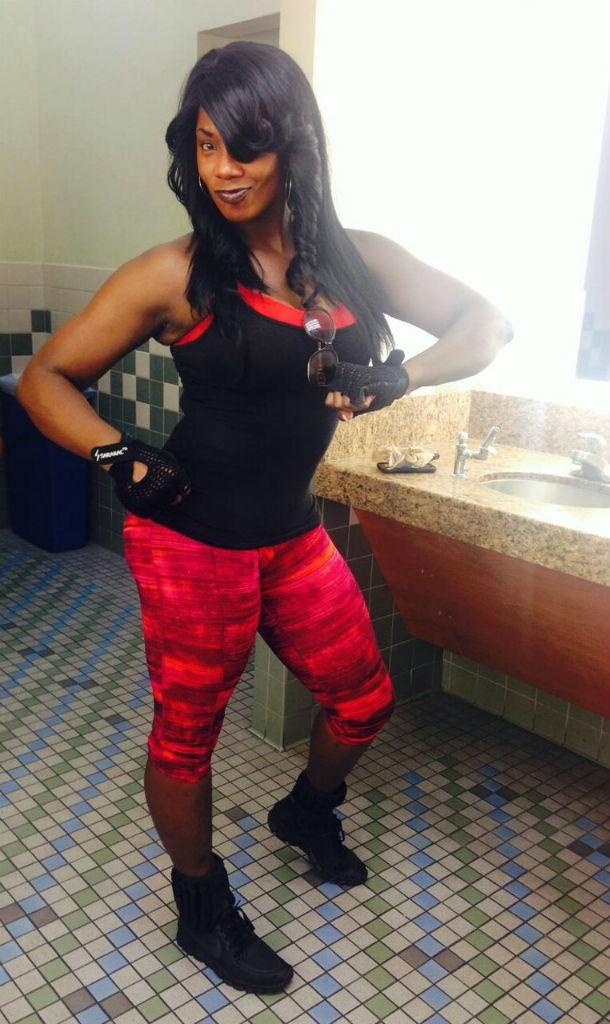 Pamela Richardson: Woman Welder