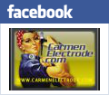 Like Carmen Electrode on Facebook