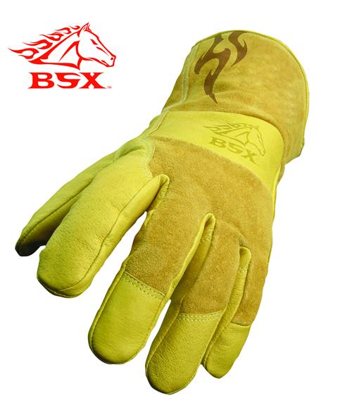 BSX MIG Gloves