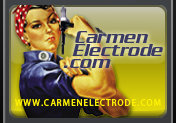 Carmen Electrode is Back