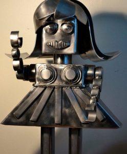 Mrs. Roboto