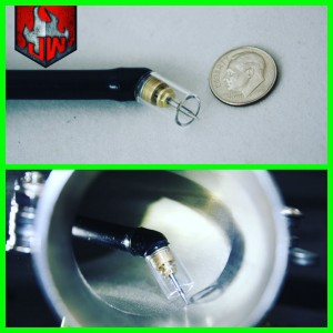 Micro TIG Welding Torch