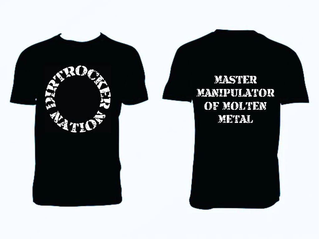 MASTER T-001